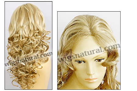 Synthetic wig MT806, color FS613/24, Magic Touch Collection