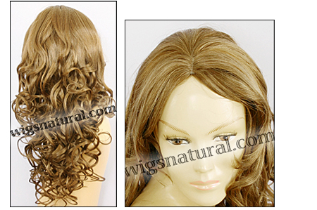 Synthetic wig MT806, color H14/27, Magic Touch Collection