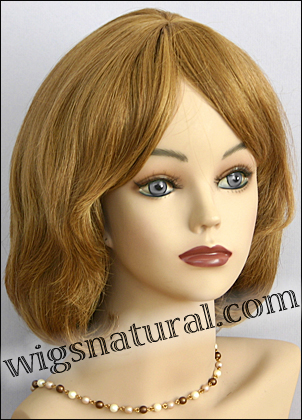 Human hair wig MTH3005A, Magic Touch Wig Collection, color #27