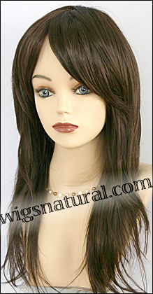 Synthetic wig BEDHEAD, Forever Young wig collection, color #4