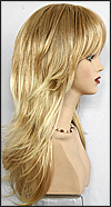 Synthetic wig Fashion Note, Forever Young wig collection, color #96