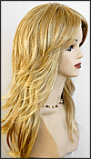Synthetic wig Fashion Note, Forever Young wig collection, color 24B27C