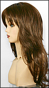 Synthetic wig Fashion Note, Forever Young wig collection, color M4/30