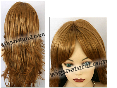 Synthetic wig Fashion Note, Forever Young wig collection, color #27