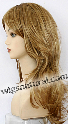 Synthetic wig Fashion Note, Forever Young wig collection, color 27C/29