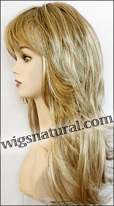 Synthetic wig Fashion Note, Forever Young wig collection, color F18/22