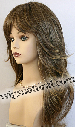 Synthetic wig Fashion Note, Forever Young wig collection, color 24BT18