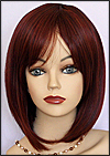 Magic Touch wig FMT 7 (Topaz), Magic touch wig collection