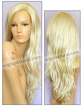 Synthetic wig Cosabella, Forever Young wig collection, color 613