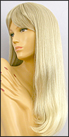 Synthetic wig SLIQUE, Forever Young wig collection, color T16/613