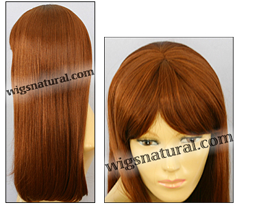 Synthetic wig SLIQUE, Forever Young wig collection, color #130