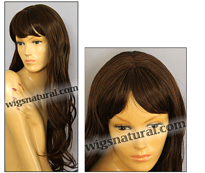 Synthetic wig Sugar Rush, Forever Young wig collection, color M4/30