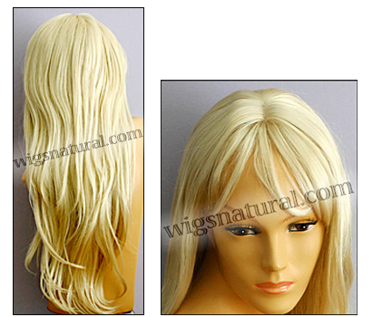 Synthetic wig Sugar Rush, Forever Young wig collection, color #613