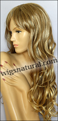 Synthetic wig Sugar Rush, Forever Young wig collection, color 24B27C