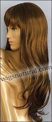 Synthetic wig Sugar Rush, Forever Young wig collection, color 27C/29
