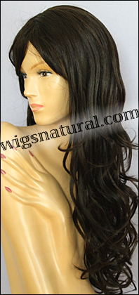 Synthetic wig Sugar Rush, Forever Young wig collection, color CAPPUCCINO