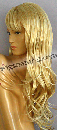 Synthetic wig Sugar Rush, Forever Young wig collection, color 24BT102