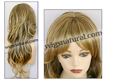 Synthetic wig COWGIRL HAUTE, Forever Young wig collection, color 24BT18