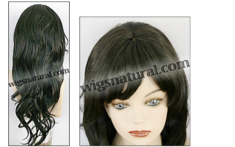 Synthetic wig COWGIRL HAUTE, Forever Young wig collection, color #2