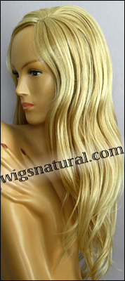 Synthetic wig Cosabella, Forever Young wig collection, color 24BT102