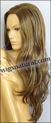 Synthetic wig Cosabella, Forever Young wig collection, color #14