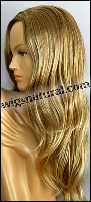 Synthetic wig Cosabella, Forever Young wig collection, color 24B27C