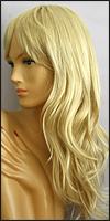 Synthetic wig Edge Savvy, Forever Young wig collection, color 24BT102