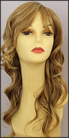 Synthetic wig Picture Perfect, Forever Young wig collection, color 24B27C