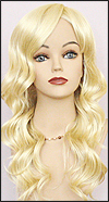 Synthetic wig Picture Perfect, Forever Young wig collection, color #613