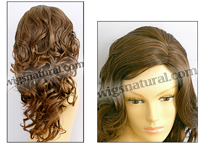 Synthetic wig VISAGE, Forever Young wig collection, color T4/30