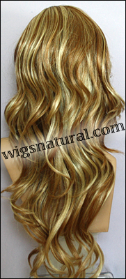 Synthetic wig Picture Perfect, Forever Young wig collection, color F27/613