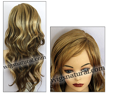 Synthetic wig Picture Perfect, Forever Young wig collection, color TH12/26