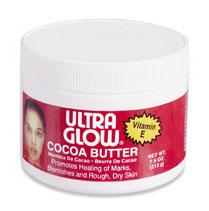 Ultra Glow Cocoa Butter