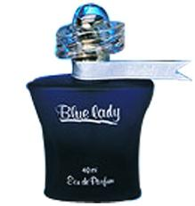 Blue Lady Perfume 40ml