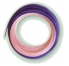Jim Teeny CFR Flyline Pink