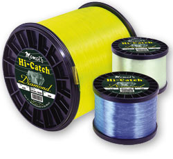 Momoi's Diamond Hi-Catch Fishing Line