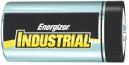 EN93 C Cell Energizer Industrial Alkaline Battery 1.5 Volts