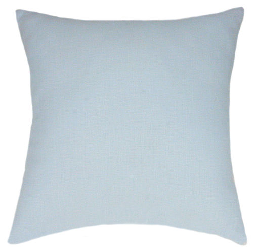Stonegate Light Blue Linen Pillow - Sofa Pillow, Accent Pillow
