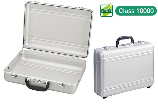 HOZAN B-180 Cleanroom-safe Case
