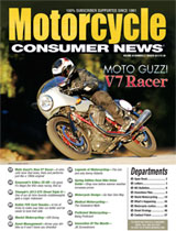 DID YOU SEE US IN MCN?