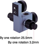 HOZAN L-804 Micro-Drive Head Holder