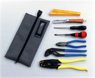 HOZAN S-59X Customized Tool Kit