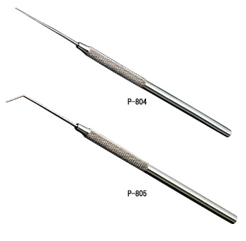 HOZAN P-805 Stainless Steel Probe (Angled)