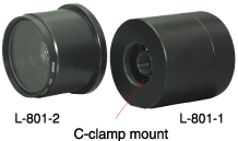 L-801-2 Lens Unit for L-801 [DISCON]