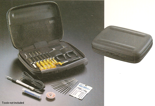 HOZAN S-140 Tool Case (Discontinued)