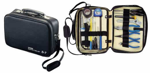 HOZAN S-7 Tool Kit