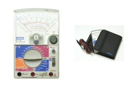 HOZAN DT-106 Analog Multimeter [DISCON]