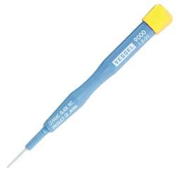 VESSEL 9000 Slotted Ceramic Driver, 1.8mm