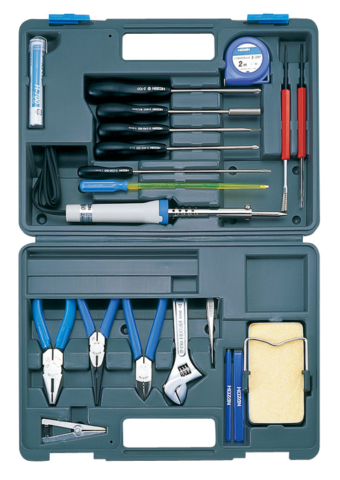 HOZAN S-22 Tool Kit