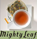 Mighty Leaf Organic Hojicha Foil Wrapped